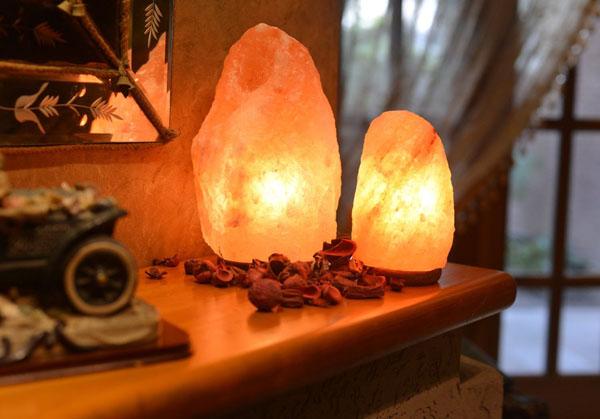 лампы из гималайской соли полезные свойства и противопоказания