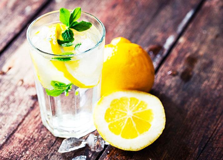 лимон для беременных польза и вред