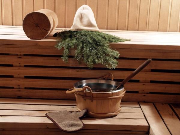 листья хрена в бане польза и вред