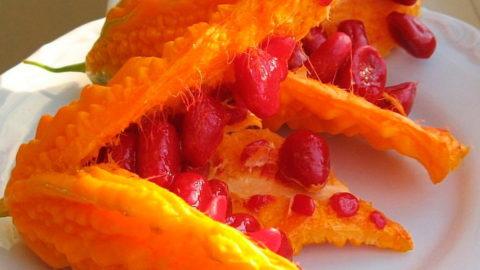 момордика полезные свойства и применение при диабете второго типа