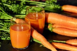 морковь для беременных польза и вред