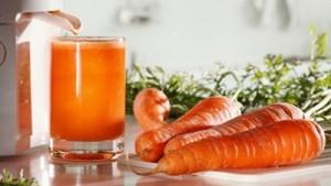 морковный сок польза и вред для печени рецепты