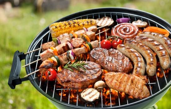 мясо на сковороде гриль польза и вред