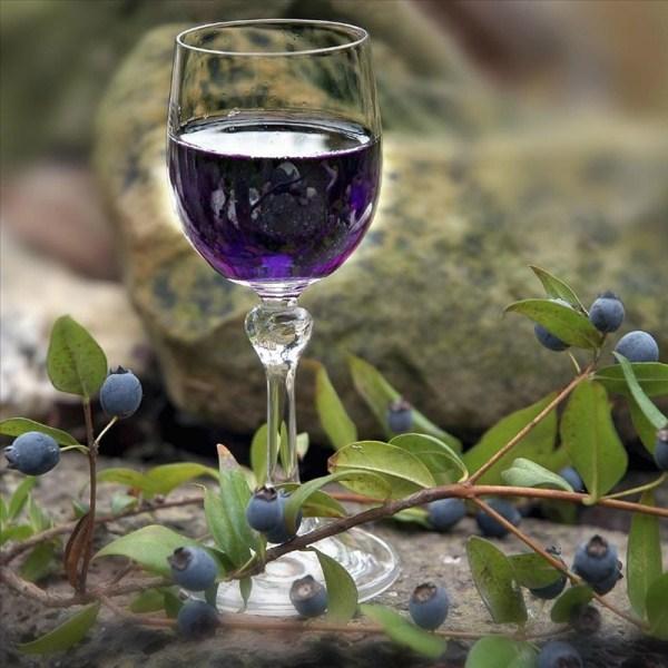 настойка из ирги на водке полезные свойства и противопоказания