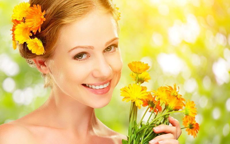 настойка календула полезные свойства и противопоказания для женщин