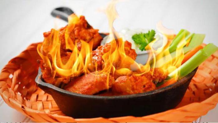 острая пища польза и вред для организма