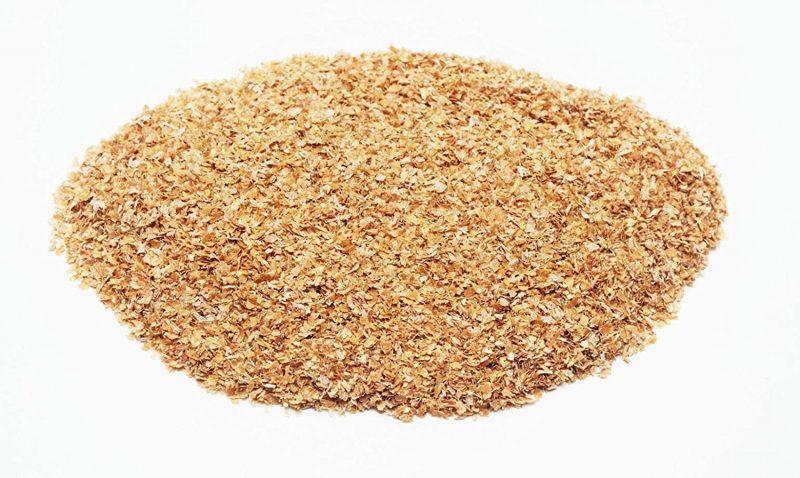 отруби пшеничные применение польза и вред