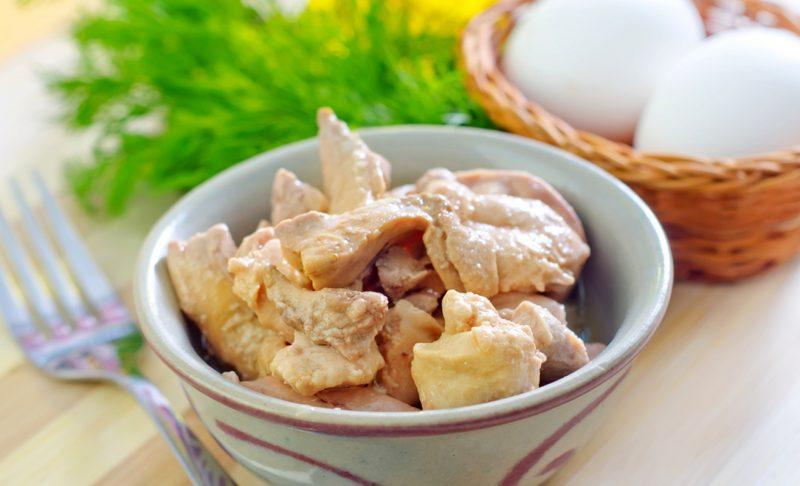 печень трески польза и вред рецепты