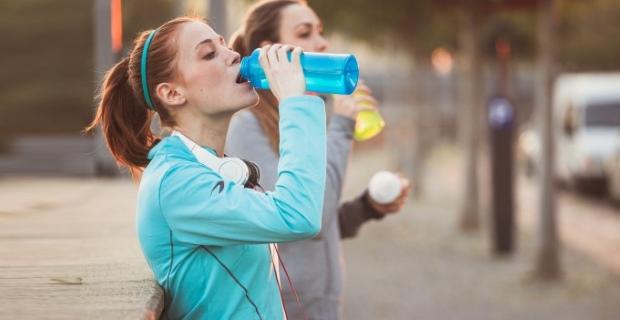 польза и вред протеина для девушек