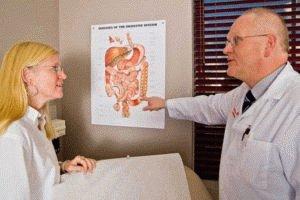 полезные свойства боржоми при язве желудка и двенадцатиперстной кишки