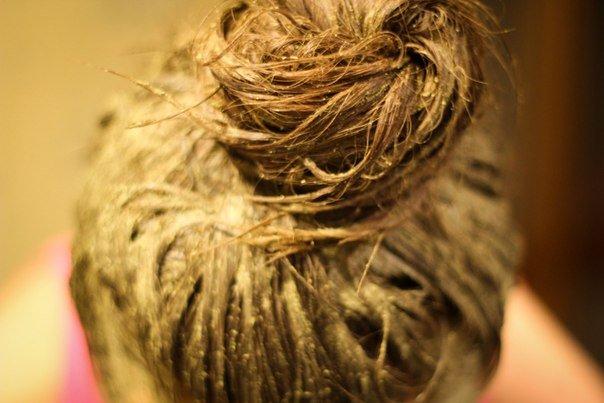 полезные свойства хны для волос как часто можно пользоваться
