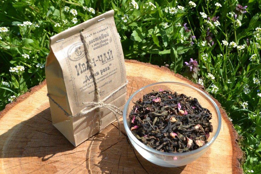полезные свойства иван чая и противопоказания для мужчин