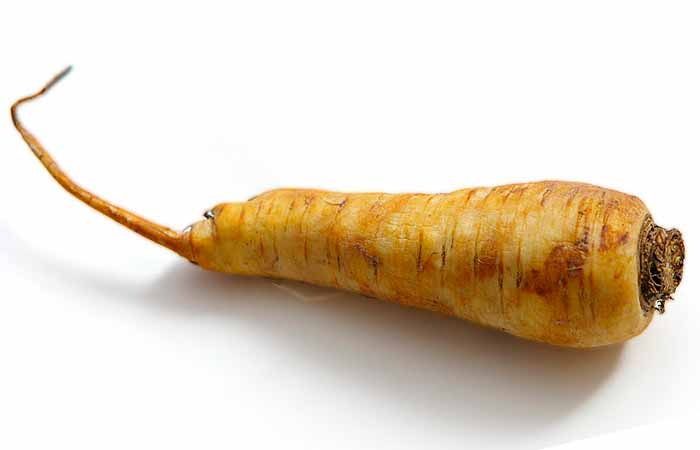 полезные свойства корня петрушки и противопоказания в сушеном виде