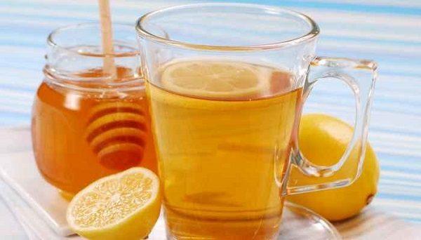 полезные свойства меда с водой натощак по утрам