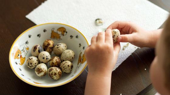 полезные свойства перепелиных яиц в сыром виде для женщин
