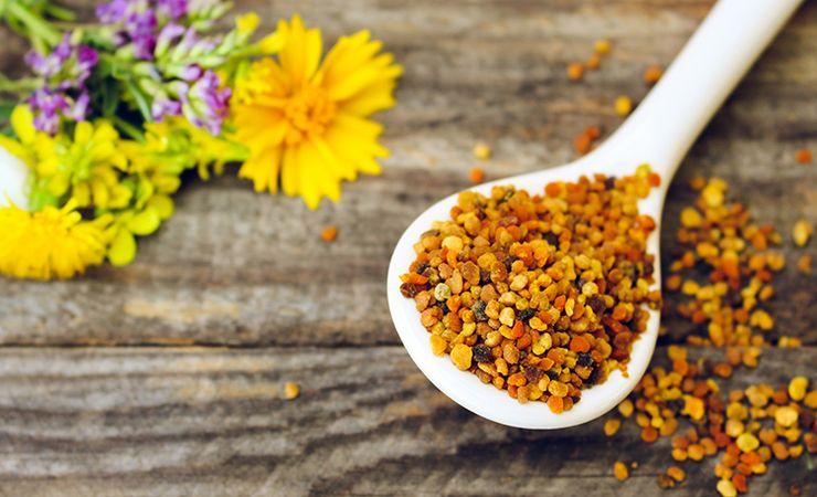 пыльца пчелиная для мужчин полезные свойства как принимать