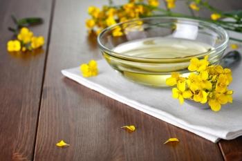 рапсовое масло полезные свойства и противопоказания для мужчин