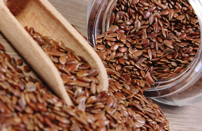 семя льна полезные свойства и противопоказания для женщин