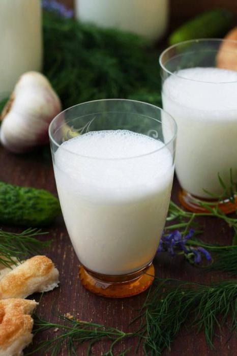 снежок кисломолочный продукт польза и вред