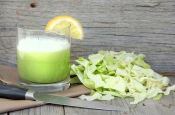 сок из капусты польза и вред для организма человека