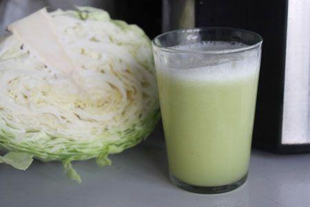 сок свежей капусты польза и вред