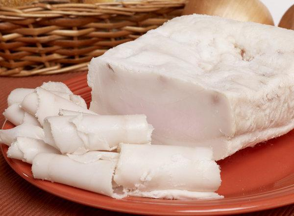 соленое свиное сало польза или вред