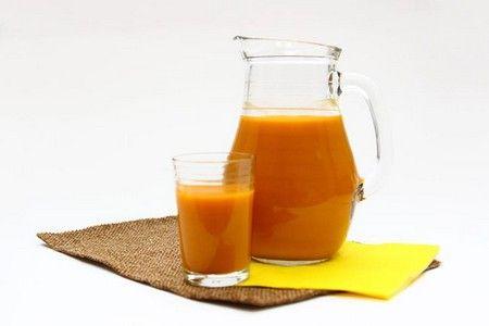 свежевыжатый облепиховый сок польза и вред