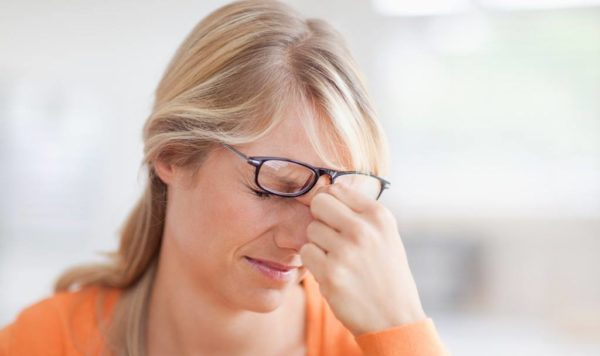 таурин для глаз вред и польза