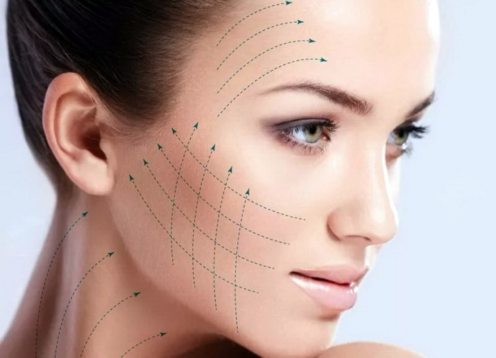 желатиновая маска для лица вред и польза