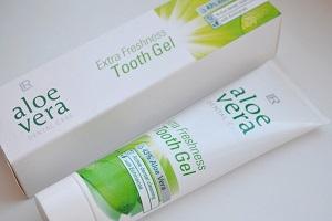 зубная паста алоэ вера с серебром полезные свойства