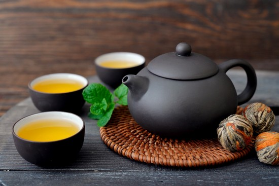 чем полезен зеленый чай для организма человека