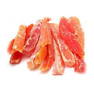 цукаты из папайи польза и вред