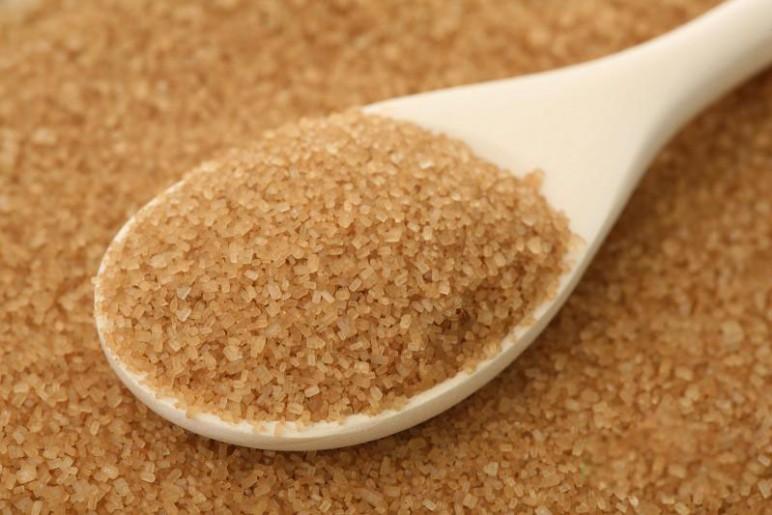 коричневый тростниковый сахар вред и польза