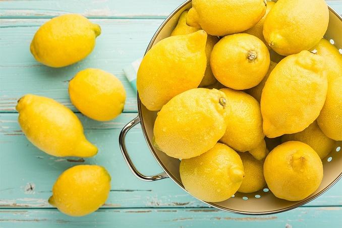 лимон полезные свойства и противопоказания для мужчин