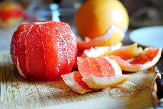 малышева о грейпфрут польза и вред