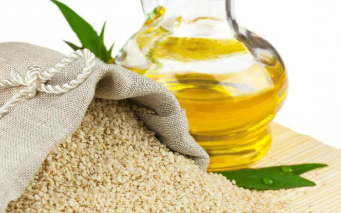 масло рисовых отрубей польза и вред