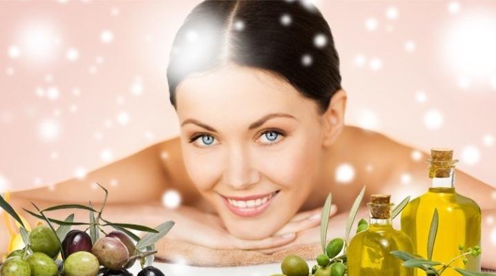 оливковое масло полезные свойства для кожи лица