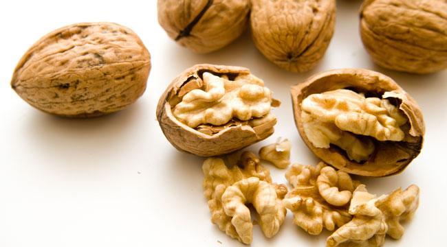 орех и его польза и вред