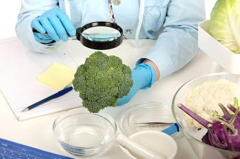 отвар из брокколи полезные свойства и противопоказания