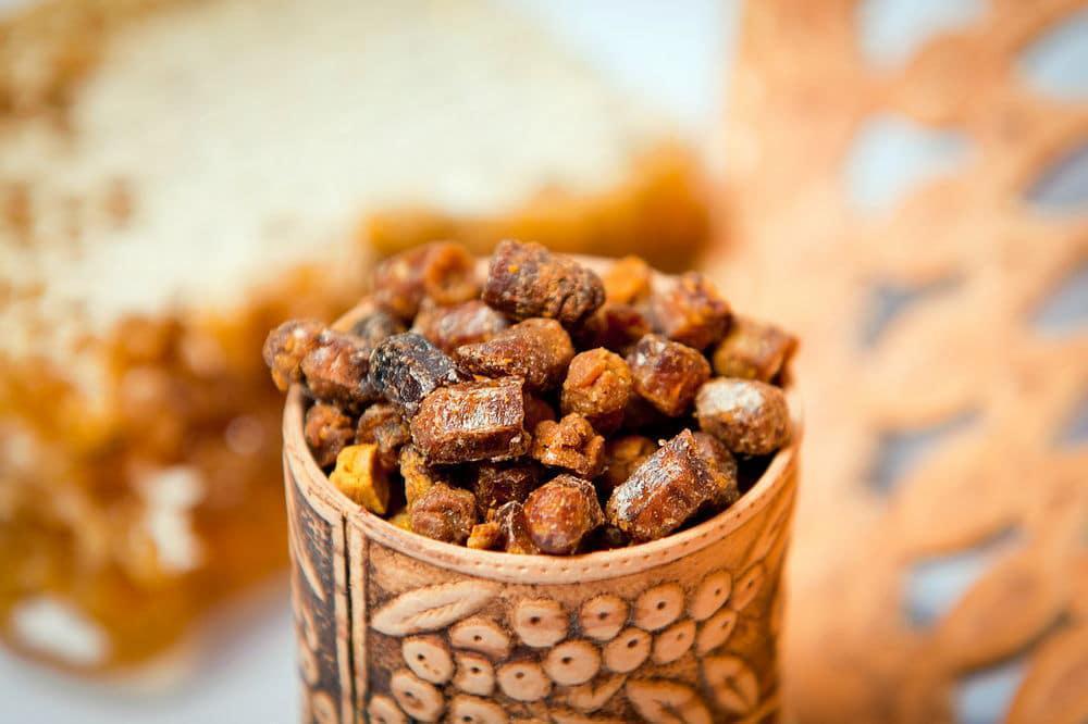 перга пчелиная полезные свойства как принимать при бесплодии