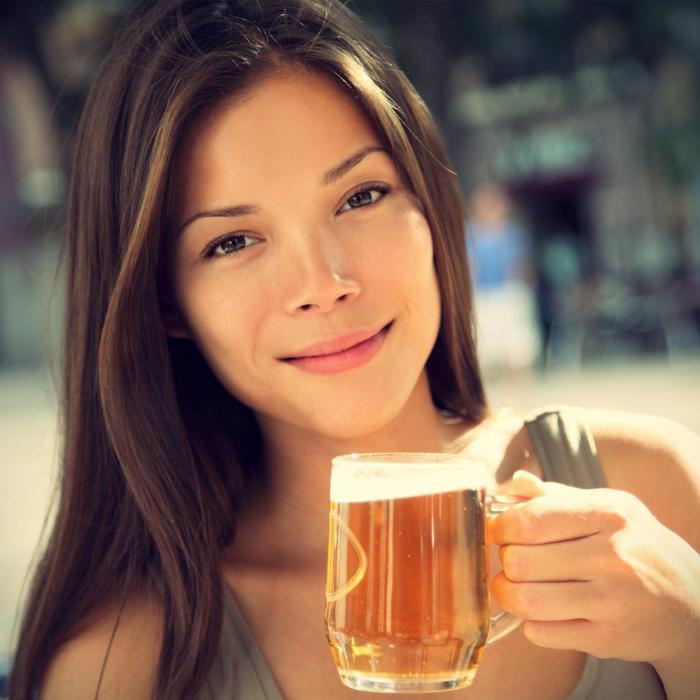 пиво с рыбой вред и польза