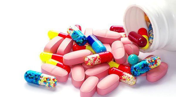 польза и вред антибиотиков для организма