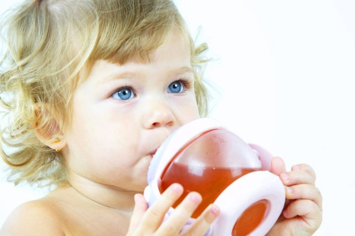 польза и вред чая из шиповника