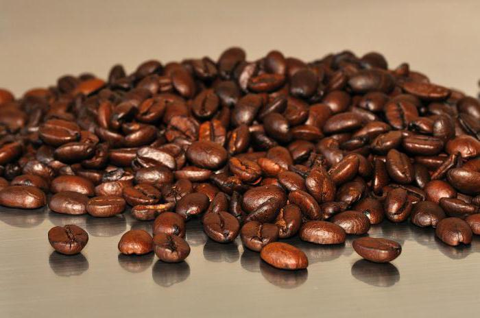 польза или вред кофе без кофеина