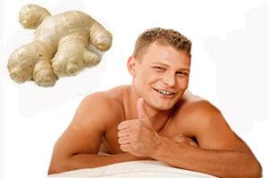 полезные свойства имбиря для мужчин уникальные особенности корня