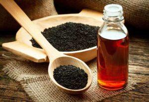 полезные свойства масла черного тмина для мужчин применение