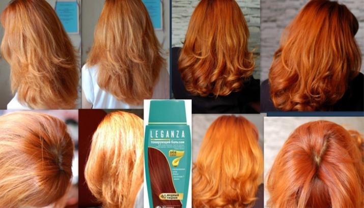 тоник для волос вред и польза