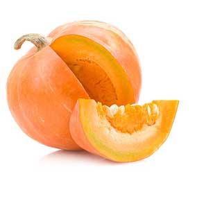 тыквенная каша польза и вред калорийность