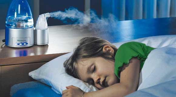 вред и польза от увлажнителя воздуха