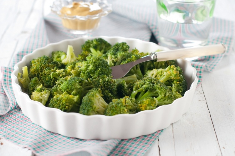 брокколи как правильно приготовить и не потерять полезные свойства